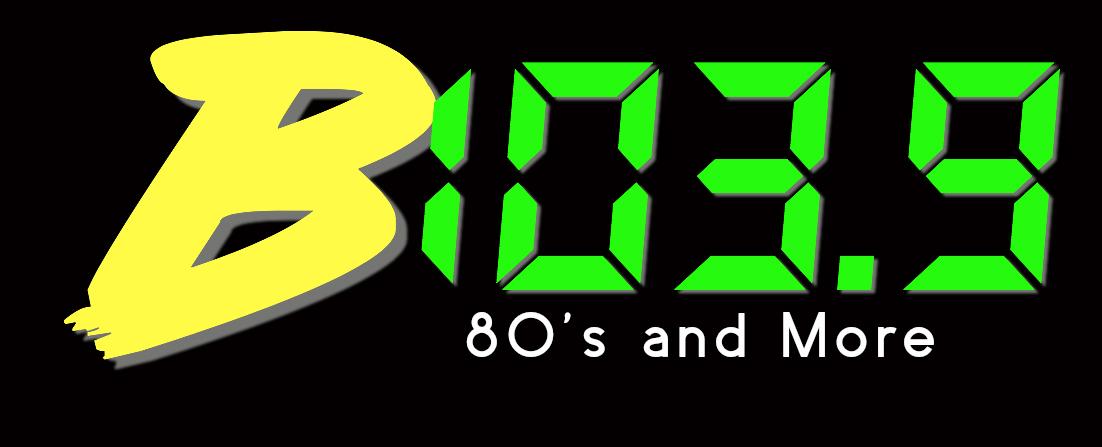 WBZX – B103.9 Big Rapids